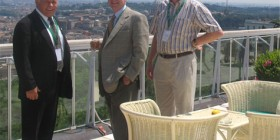 World Trotting Conference In Rome - June 2005